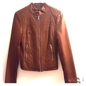 Minus the Leather Express Jacket